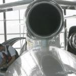 Dassault Falcon Service отмечает 50-летний юбилей
