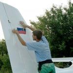 «В России негде стать пилотом»