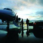 Uber в небе, Wi-Fi на борту и другие тенденции в бизнес-авиации