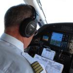 Авиация жалуется на беспилотность