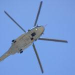 Парк газотурбинных вертолетов в Азии растет
